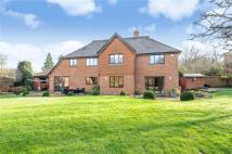 5 bedroom Detached property in Woodcote End...