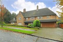 Detached house to rent in The Mount, Esher, Surrey...