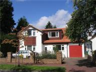 4 bedroom house to rent in Oaken Drive, Claygate...