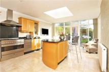 5 bedroom Detached property in Grove Way, Esher, Surrey...
