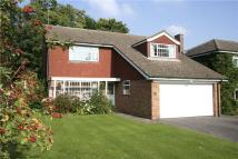 4 bedroom property in Carrick Gate, Esher...