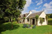 3 bedroom Detached house for sale in Lagganvoulin, Tomintoul...