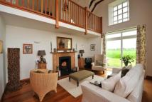 5 bed Detached house in Mid Mains Steading...