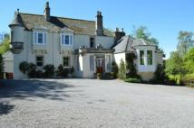 Detached home for sale in Craigellachie Lodge...