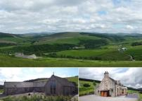property for sale in House and Steading Conversion, Glenlivet Estate, Cairngorm National Park, Moray, AB37