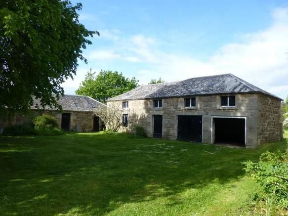 The Steading Lot 2