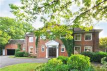 5 bedroom Detached house to rent in Winnington Road...