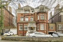 1 bed Apartment in Fitzjohns Avenue...