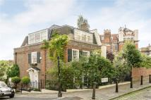 4 bedroom Detached property to rent in New End, Hampstead...