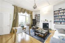 Hampstead Hill Gardens Flat to rent