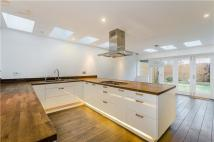 Terraced home to rent in Lisburne Road, London...