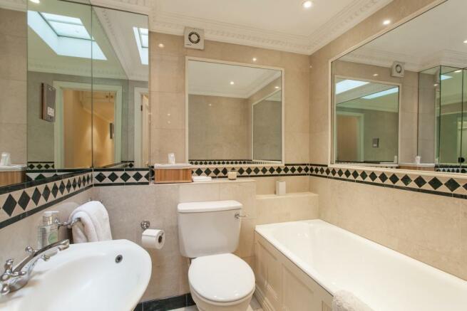 The Cottage- Bath...