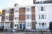 Terraced property in Trinity Road, Weymouth...