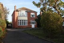 4 bed Detached house in Dorchester Road...