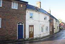 Mill Street Terraced property for sale