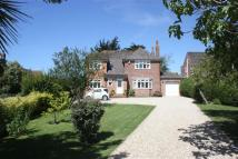 4 bedroom Detached home for sale in Coombe Valley Road...