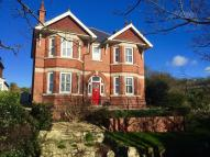 4 bed Detached house in Old Station Road, Upwey...