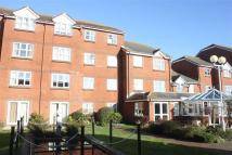 2 bed Retirement Property in Jenner Court, Weymouth...