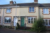 2 bed Terraced home in Teal Avenue, Weymouth...
