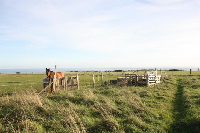 Open Fields & Coastal Walks