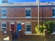 2 bed Terraced house in Horsford Street, Weymouth