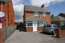 3 bedroom Detached home to rent in Chickerell Road...