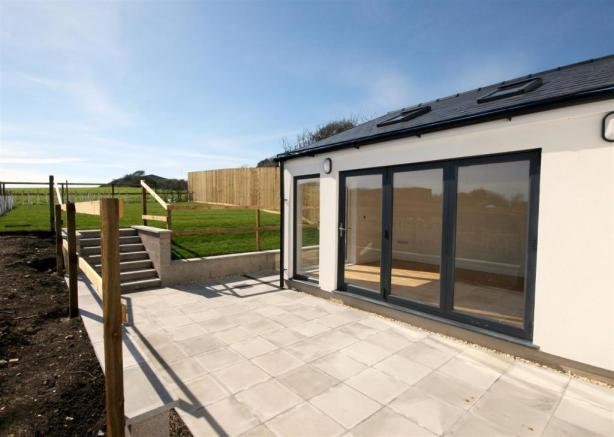 Plot 1 Rear Sun Terr