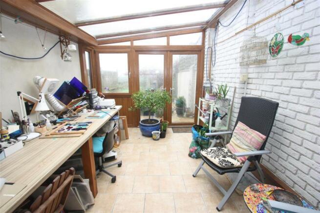 Sun Room/Studio
