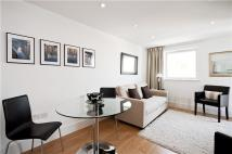 1 bed Apartment to rent in Eagle Wharf Road, London...