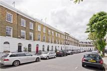 Terraced house to rent in Burgh Street, London, N1
