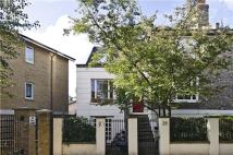 property in Crane Grove, London, N7