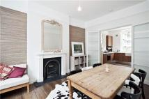 Apartment in Calthorpe Street, London...
