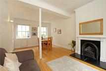 Mews to rent in Hardwicke Mews, London...