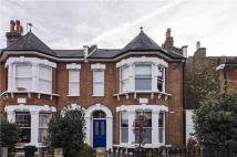 Allerton Road Terraced house to rent