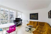 Apartment in Hertford Road, London, N1