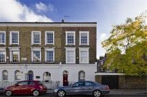 4 bedroom Terraced property to rent in Danbury Street, London...