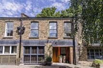 3 bed Mews in Aberdeen Lane, London, N5