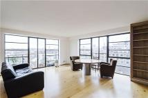 2 bed Apartment in New Wharf Road, London...