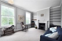 Apartment to rent in Wallace Road, London, N1