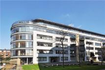 2 bedroom Flat to rent in New Wharf Road, London...
