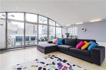 Apartment in Lonsdale Place, N1