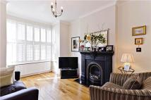 5 bed Terraced home in Romilly Road, London, N4