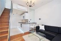 1 bed home in Leeke Street, London...