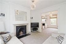 4 bedroom Terraced property to rent in Liverpool Road, London...