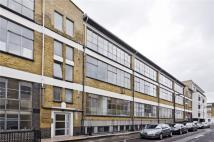 1 bed Flat in Eagle Wharf Road, London...