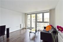 1 bed Apartment to rent in Eden Grove, London, N7