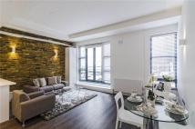 1 bedroom Apartment in Banner Street, London...