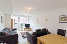 2 bed Apartment to rent in Graham Street, London, N1