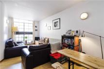property to rent in Tyssen Street, London, E8