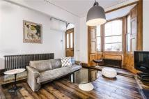 3 bed home to rent in Crossley Street, London...